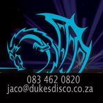 Dukes Mobile Sound - DJ 4 Functions profile image.
