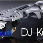 DJ Keith profile image.