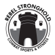 Rebel Stronghold - Combat Sports and Fitness logo