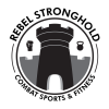 Rebel Stronghold - Combat Sports and Fitness profile image
