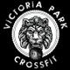 Victoria Park CrossFit logo
