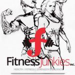 Fitness Junkies Inc. profile image.
