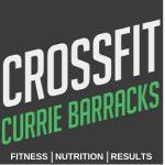 CrossFit Currie Barracks profile image.