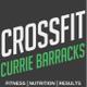 CrossFit Currie Barracks logo