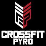 CrossFit Pyro profile image.