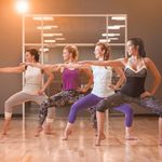 Spa Lady Fitness Centres profile image.