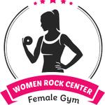 Women Rock Center profile image.
