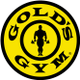 Gold's Gym Calgary logo