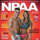 Natural Physique & Athletics Association (NPAA) logo