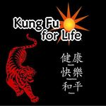 Kung Fu For Life, Calgary Martial Arts profile image.