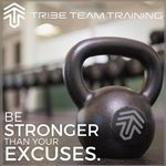 Tribe Team Training Cochrane profile image.