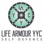 LifeArmourYYC profile image.