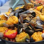 Perfect Paella Caterers profile image.