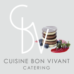 Cuisine Bon Vivant Caterers profile image.