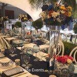 Linda Events profile image.