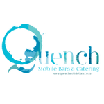 Quench Mobile Bars & Catering profile image.