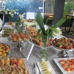 Morish Cuisine Catering profile image.