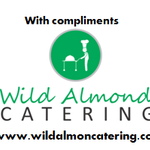 WiLD Almond Catering profile image.