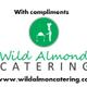 WiLD Almond Catering logo