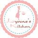 Lynne's Kitchen logo