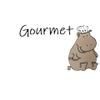 Gourmet Hippo profile image