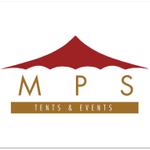 MPS TENTS & Events profile image.