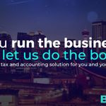 BG Accounting Services profile image.