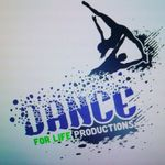 Dance for Life Productions profile image.