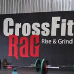 Crossfit RAG - Rise and Grind profile image.