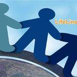 LifeLine Ekurhuleni profile image.