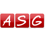 ASG Computers - It Support Company profile image.