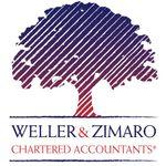 Weller & Zimaro Chartered Accountants profile image.