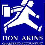 Don Akins, CA profile image.