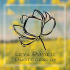 Leya Russell Photography logo