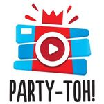 Party-Toh profile image.