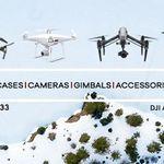 Drone Shop Canada profile image.