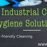 Evergreen Industrial Cleaning & Hygiene Solutions profile image.