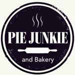 The Pie Junkie and Bakery LTD profile image.