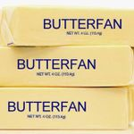 Butterfan Catering profile image.