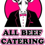 All Beef Catering Inc. profile image.