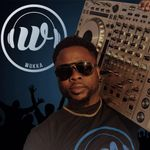 DJ Wukka profile image.