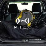 DJ Mico profile image.