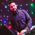 DJ V2 Canada profile image.