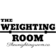 The weighting room logo