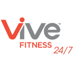 Vive Fitness 24/7  Gerrard St E profile image.