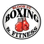Bloor Street Fitness profile image.