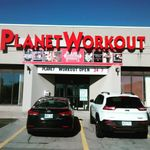 Planet Workout profile image.