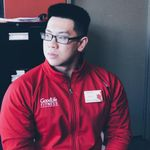 Scott Nguyen - GoodLife Fitness Personal Trainer profile image.