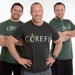 Corefit Inc. profile image.