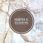 Hunter A. Accounting profile image.